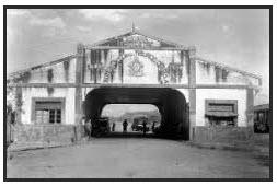 Aduana El Amatillo